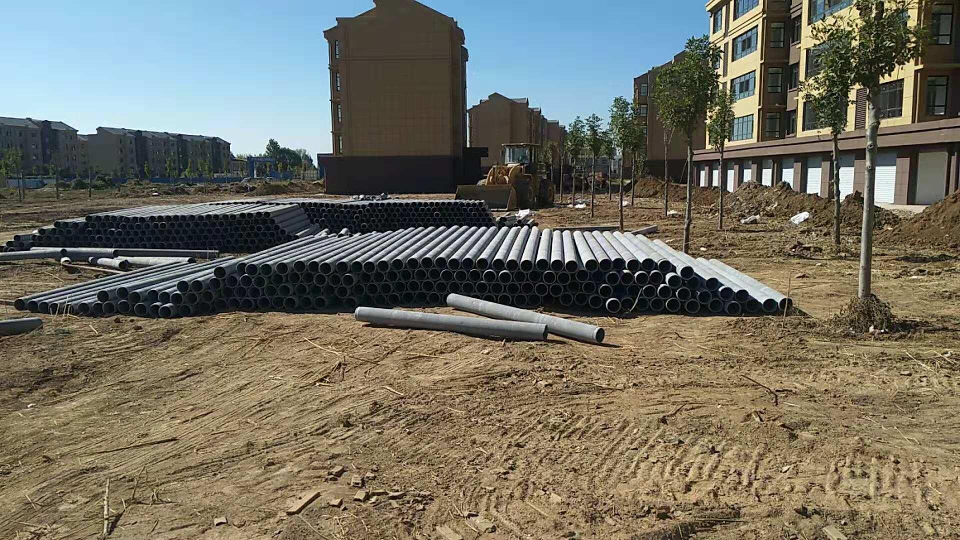 海泡石电缆管厂家 海泡石水泥管